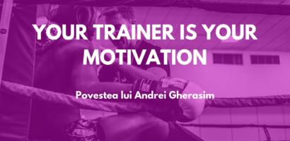 Un trainer personal este motivatia pentru un stil de viata sanatos